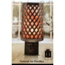 "Himalayan Salt Night-Light<br /><span style=""font-size: 12px;"">Air Purifier (Electric/Plug-in) #1806</span>"